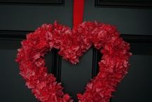 Valentine's Day / by Kristen Walker