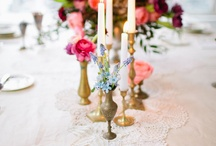 Wedding & Party Decor / by Katrina Massey Photography
