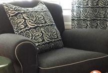 La Selva Studio Textiles / Original Designs by La Selva Studio
