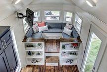 Interior - Small Home