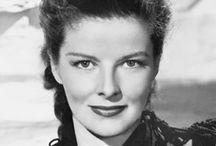 The fabulous Kate Hepburn!
