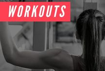 Group Fitness Workouts