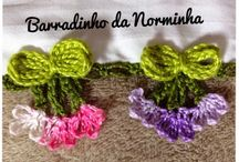Barrinha de Croche