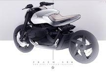 /Motorbikes