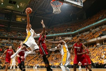 Game Rewind / Recaps, videos and photos of Indiana Pacers games.