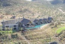 Safari Lodges / Safari Lodges