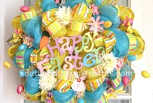 Easter / by Angie Langlois