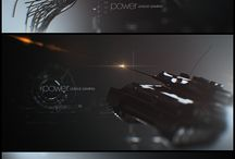 TITLES SEQUENCES