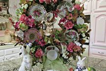 For the Love of Wreaths!!