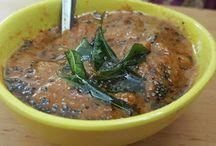 Red Chilli Chutney | South Indian Samayal Recipes