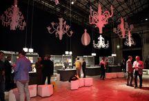 La Pasta De Cecco in mostra / Pasta De Cecco shows off / La #pasta nelle sue apparizioni pubbliche :-) / #Pasta in special events :-)