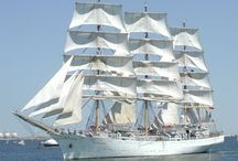 Tall Ships & Clippers