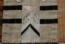 Blocchi e pattern / Quilt