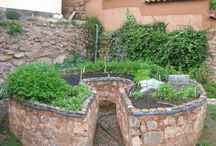 Permaculture/sustainable living