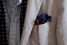 CLOTHING / moda masculina