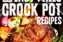 CROCK POT Paleo Recipes