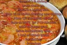 Entree Recipes