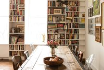 book shop cafe
