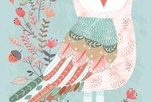 Owls / Кто любит сов? Я люблю сов! Кто со мной, тот пусть подписывается!