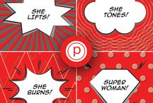 Pure Barre / by Carrie Barton