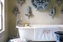 Interiors / home_decor / by Christa Conklin