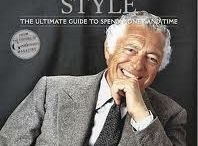 Gianni Agnelli Style 1921-2003