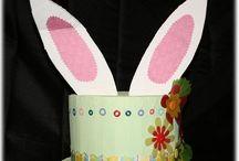 Easter hat idea