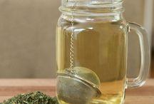Natural Remedies / by Lindsey Guevara