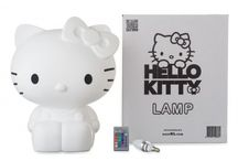 Hello Kitty! - Kitty White / Une lampe XXL de Hello Kitty! avec LED télécommandé.