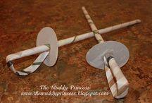 Craft - Sword