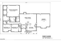 Floor Plans : The Ballantrae