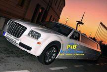 Produccions PiB / Reportajes de Fotografía y Vídeo, Bodas, Cumpleaños, Eventos, Limusinas