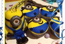 For kids! / Delicious cakes!