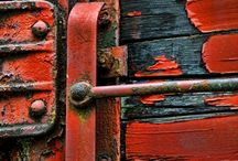 locks & doors / by Jerry Mackie