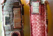 Maisons textiles