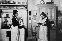keuken 1900-1910