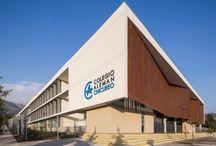 Colegio Alemán de Chicureo