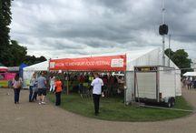 Shrewsbury Food Festival / Shrewsbury Food Festival 2016.
