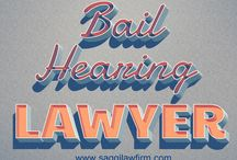 Bail Hearing Lawyer / Browse this site https://www.tmup.co/b/BramptonCriminalLawyer for more information on Bail Hearing Lawyer. If you have applied for a bail, then your Bail Hearing Lawyer must be present at the bail hearing along with the Defendant, as the Judge will inform about their various obligations and responsibilities.  Follow Us : https://www.smore.com/e87tt-brampton-criminal-lawyer