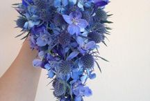 Blissful Bouquets / Wedding Bouquets of 2015