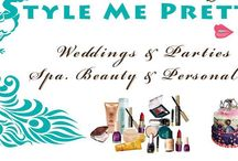 Style Me Pretty - Wedding & Parties