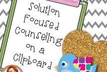 Solution Focused Therapist