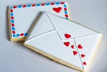 Sugar Cookie Designs