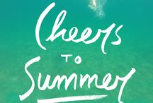 """Cheers to Summer at Regio Hotel Manfredi / """"If you take a book with you on a journey, an odd thing happens: The book begins collecting your memories. And forever after you have only to open that book to be back where you first read it. It will all come into your mind with the very first words: the sights you saw in that place, what it smelled like, the ice cream you ate while you were reading it yes, books are like flypaper--memories cling to the printed page better than anything else."""""""