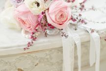 Flowers Displayed / Beautiful displays of flowers / by Laurie Ludes | LaurieL Photography