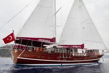 CELIKES D / #gulet, #yacht, #bluevoyage, #yachtcharter,  www.cnlyacht.com