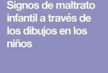 Psicología Infantil.