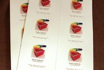 Etichette / Ecco le proposte Tipidea per le etichette adesive, disponibili in vari materiali: carta bianca, carta argento, plastica bianca e trasparente.   Scopritele tutte! http://bit.ly/1L8TXmj  #Tipidea #StampaOnline #Tipografia #Grafica #Stampa
