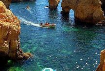 Travel to Portugal / Showing beauties of Portugal all year round