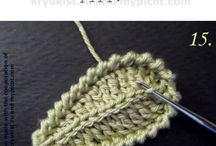 irish crochet